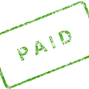 Paid-Business-Stamp-icon
