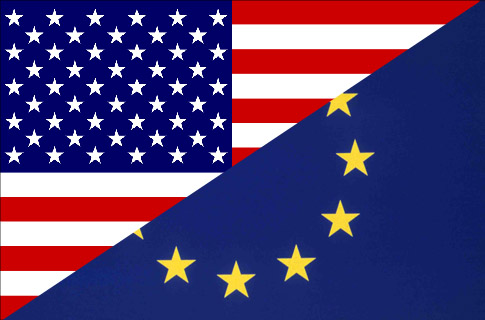 US and Europe working together