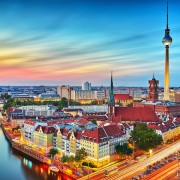 Berlin: where SME banking innovation happens
