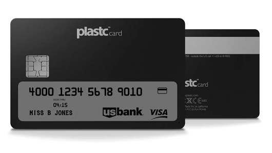 Plastc, other multi-credit cards are not the future