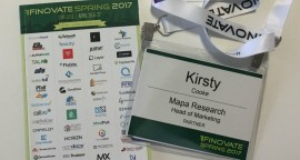 Finovate Spring San Jose 2017