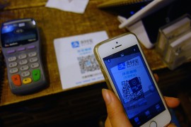 Alipay comes to Spain