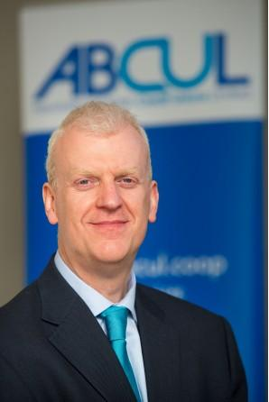 Mark Lyonette, Abcul: this is a huge transformation and opportunity for credit unions