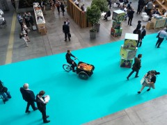 Money20/20 Europe: the rise of the machine