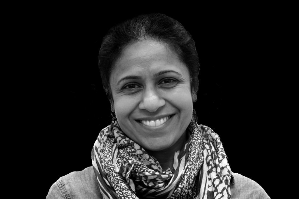 Rina Pandalai, SapientRazorfish: calling on commercial banking industry to embrace digital transformation