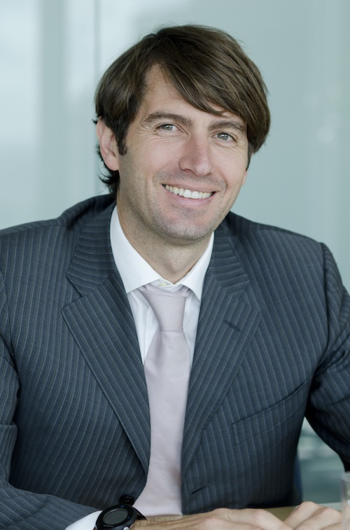 """Matteo Cassina, Saxo Bank: """"Digital disruption is only just starting to happen in earnest."""""""