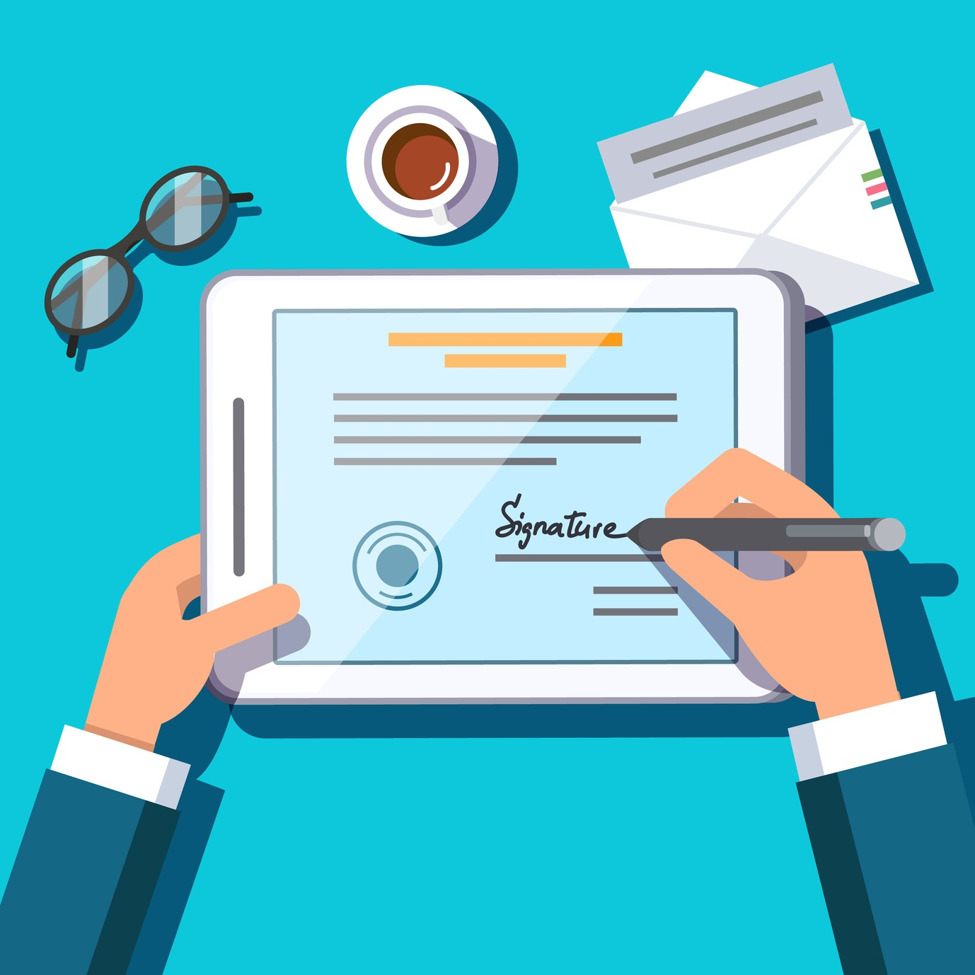 electronic signatures essay Finally, the paper will suggest that although digital signatures will likely  simon  pockley asserts in his essay lest we forget that devices used to store,.