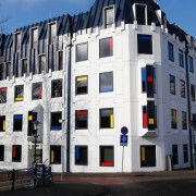 BNG Bank goes Mondrian (and implements new regtech)