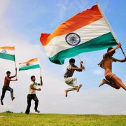 Happy Independence Day, India!