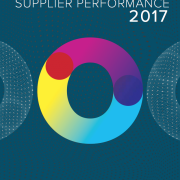 Regtech Supplier Performance 2017 Report