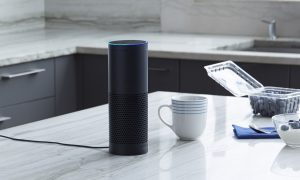 From an AI perspective, Alexa seems to be getting pretty smart