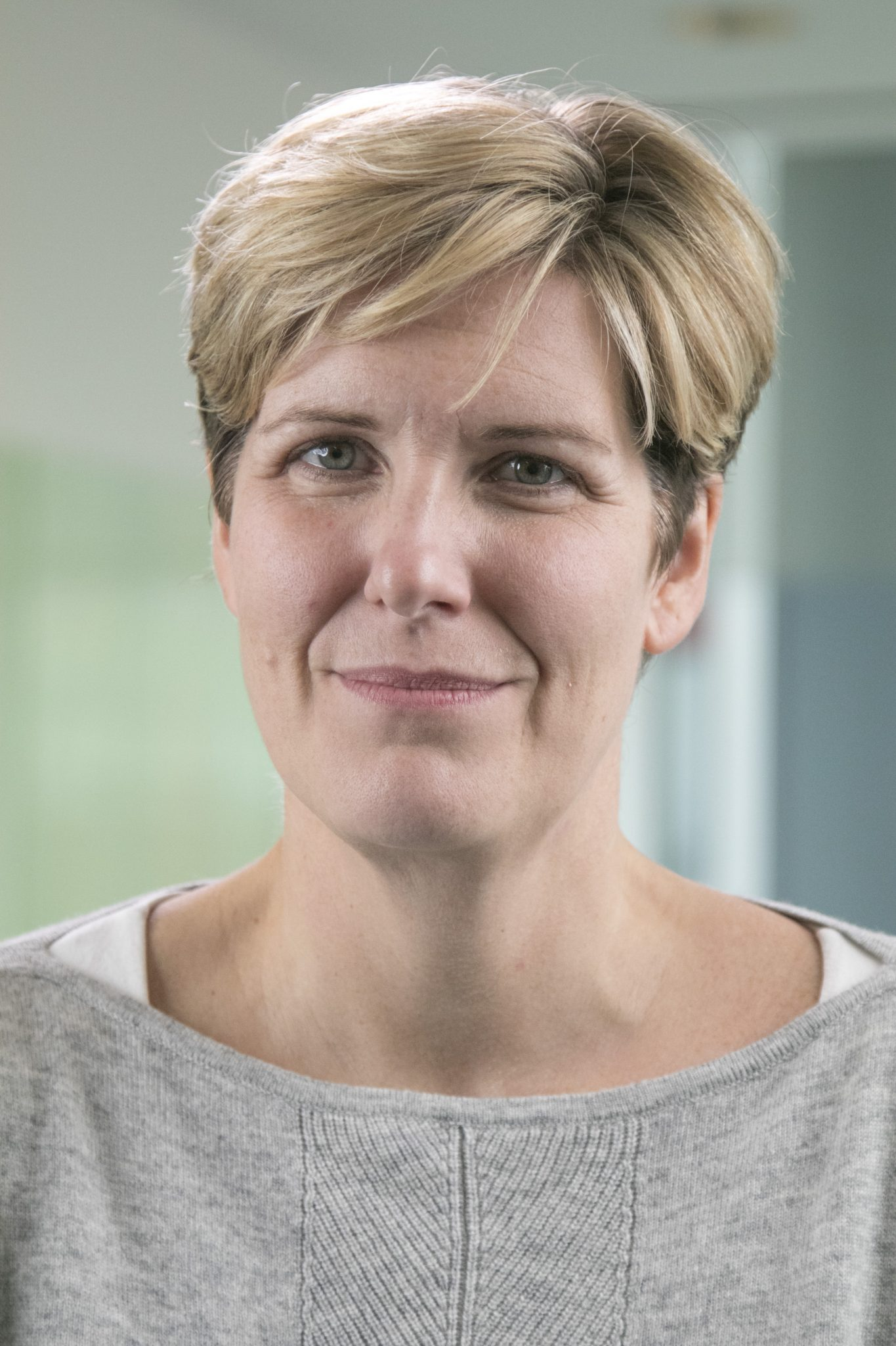 Becky Moffat, head of personal banking and advice at HSBC