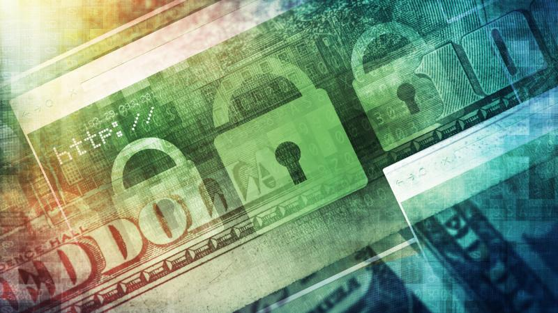 The changing    face    of financial crime pliance   FinTech
