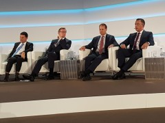 Sibos 2017: reaping the rewards of instant payments takes work