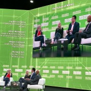 The Future of Money - Sibos 2017
