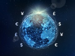 What is the future of digital cash?