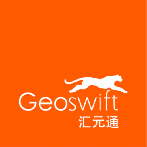 Geoswift performs transactions between China and the rest of the world through online and offline payment services