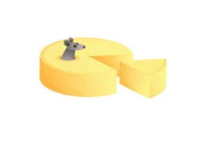 Cheddar offers an API-driven streamlined model