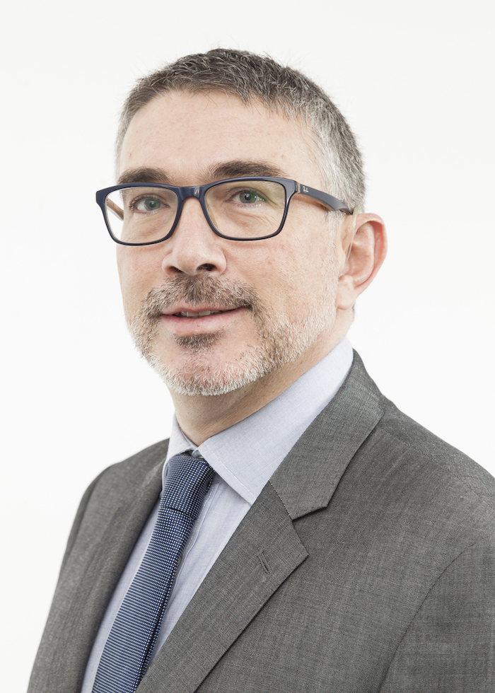 Javier Santamaría, EPC: SCT Inst – a turning point for the industry