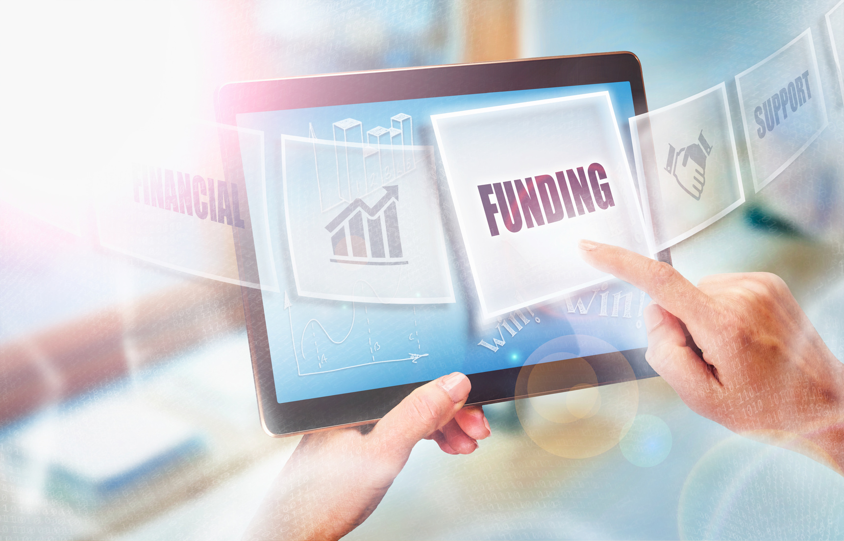 Fintech funding round-up: 22 January 2018
