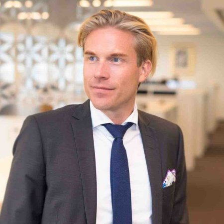 """Christoffer Hernæs: """"Bitcoin in its current state proves to be harmful to the environment"""""""