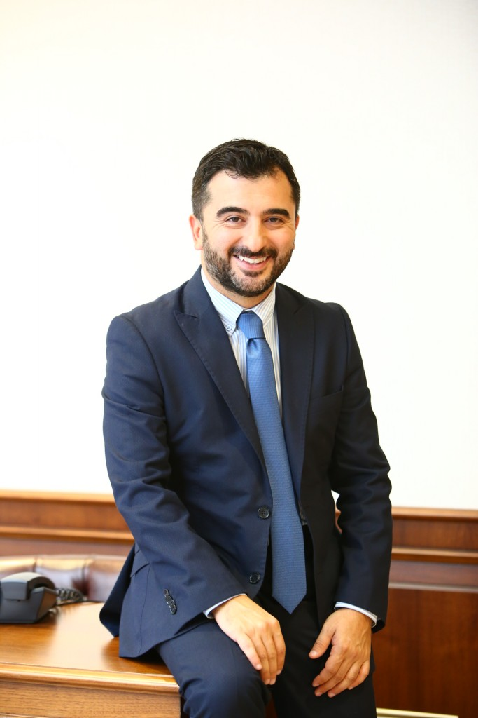 H Bader Arslan, Turkish Exporters Assembly: Turkey is aiming to be cashless by 2023