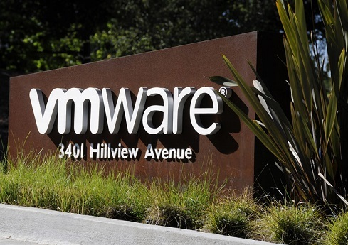 Vmware, Inc. (VMW) Shares Sold by Bank of New York Mellon Corp