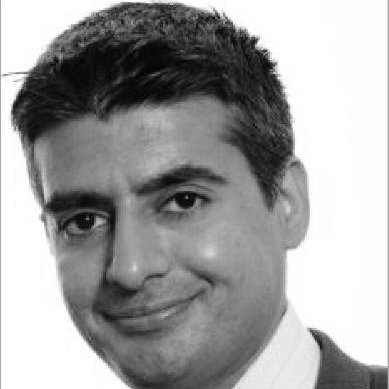 Sidd Gandhi, co-founder and CEO, KyePot