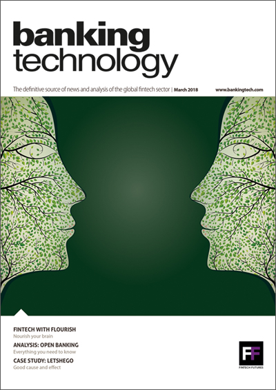 Banking Technology March 2018