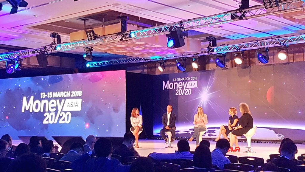 Beyond the bustle and the noise, my Money20/20 Asia takeaways