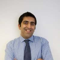 The new derivatives exchange is headed by Hirander Misra (pictured) and Vj Angelo