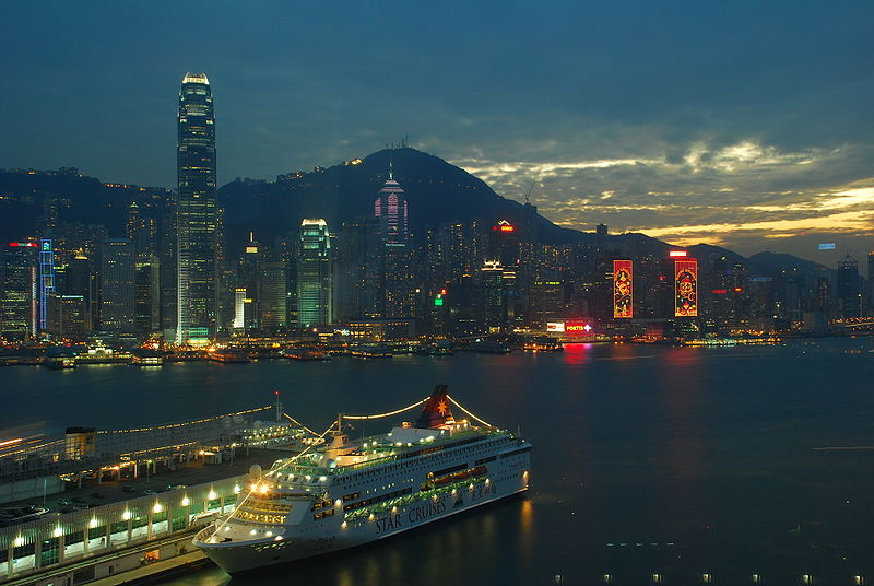 HKEx is using MarketPrizm to improve its appeal to high-speed trading institutions interested via co-location