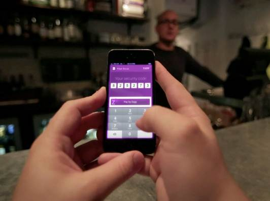 Zapp's dream of mobile payments in the UK will face competition from Barclays