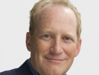 Steve Dille is SVP of global marketing at Message Systems