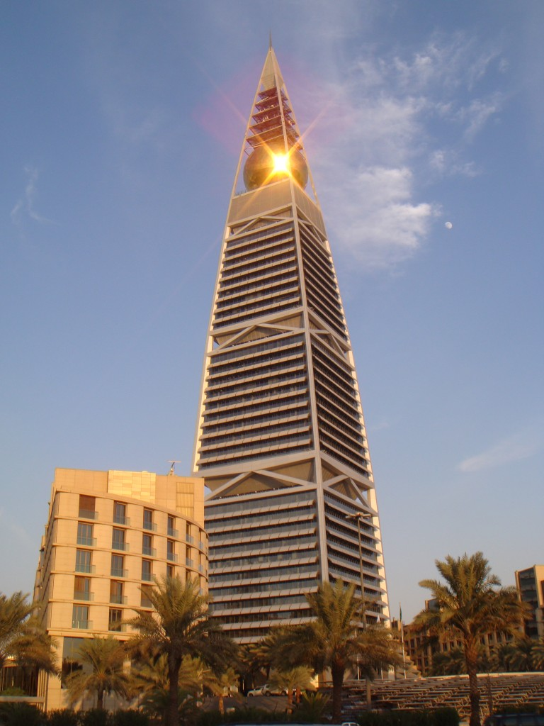 NCB is using the Charles River tech to target Islamic finance customers in Riyad and Jeddah