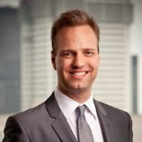 Aaron Rosland is senior economic counsellor for the Government of Ontario, Canada