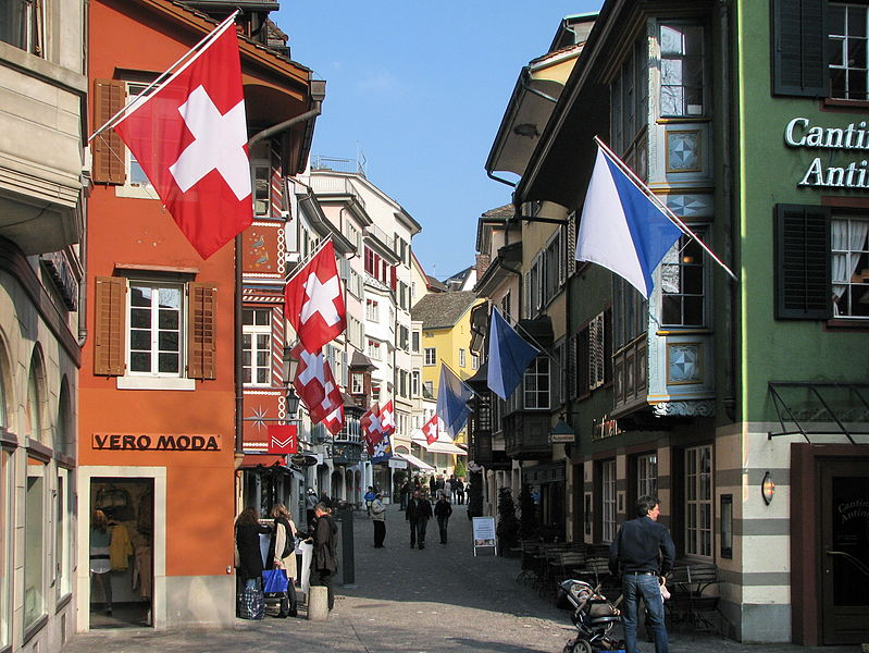 BATS Chi-X is hoping its deal with BX will open up Swiss ETFs to greater competition