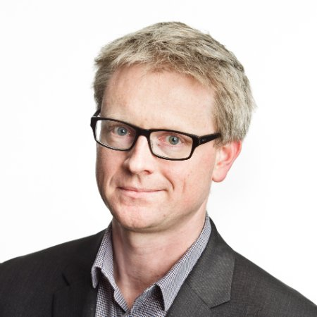 MAD II is an opportunity, says SunGard's Magnus Almqvist