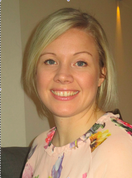 Laura Jones is an analyst at Capco