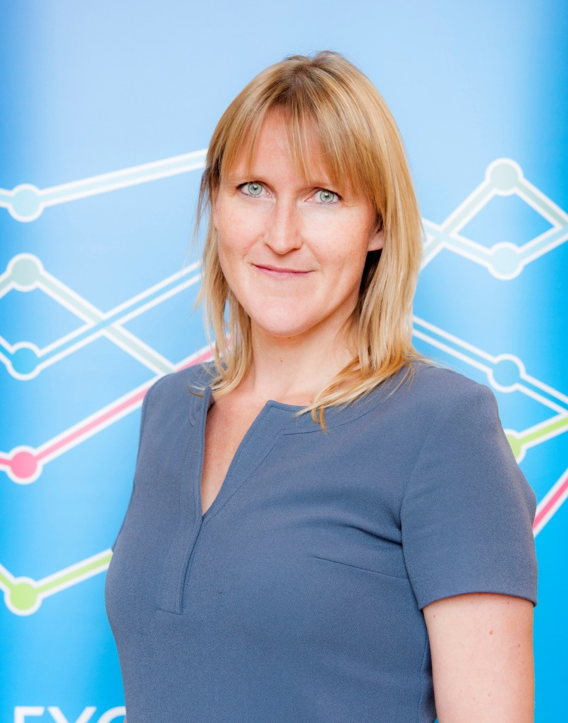 Nancy Masschelein is market manager, risk and compliance at Wolters Kluwer