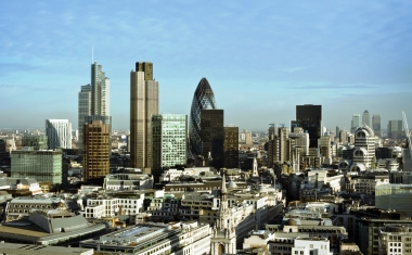 London continues to attract talent in financial markets
