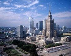 Warsaw is now connected to TMX Atrium's network