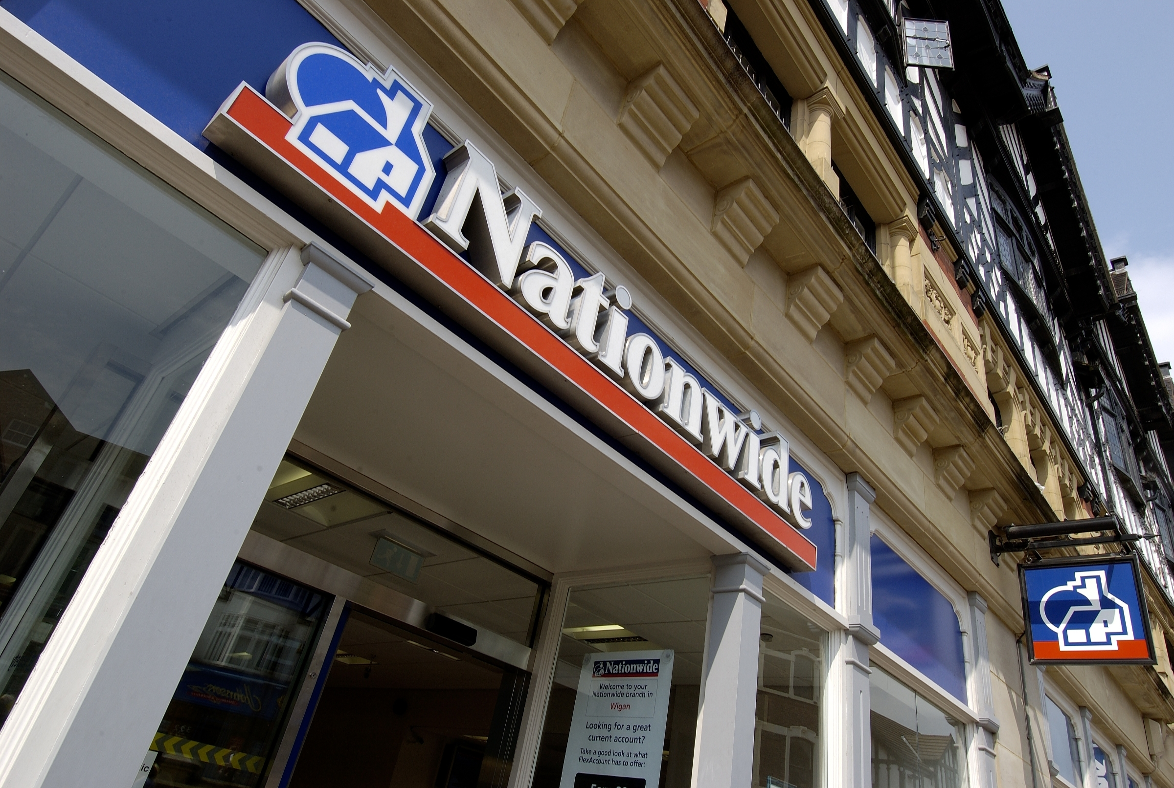 Challengers such as Nationwide and Metro Bank will benefit from the new rules, which are designed to drive up competition