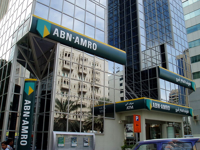 ABN Amro's Prospery supported by Five Degrees' tech ...