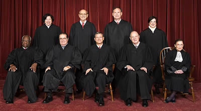 NACS merchants want the U.S. Supreme Court justices to review case