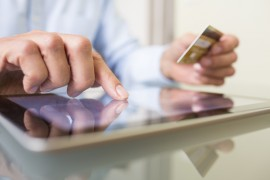 We are going to launch online payments! Oh dear.