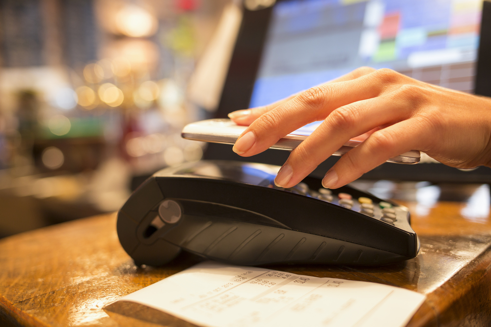 New research expects contactless adoption in the US to rise sharply from 2017 to 2022