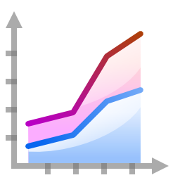 Actions-office-chart-area-stacked-icon