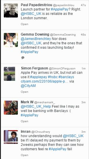 HSBC-apple-pay-twitter