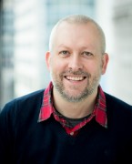 Ian Massingham is UK technical evangilst at Amazon Web Services